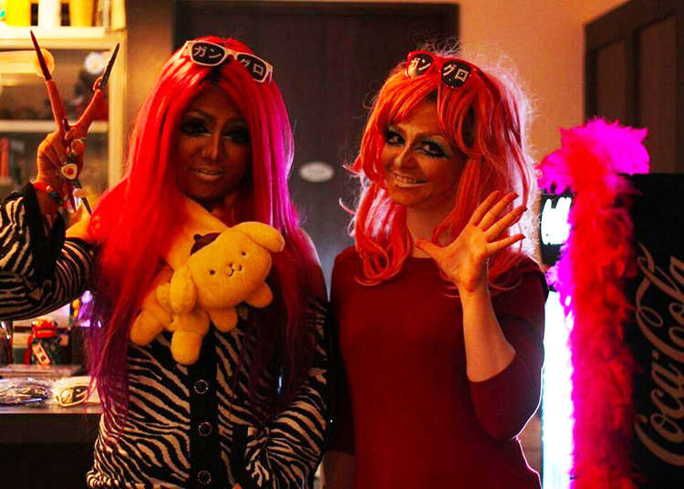 What it Really Means to be a Ganguro Girl