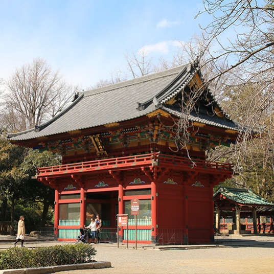 The complete guide of Yanesen where good old Japan still remains