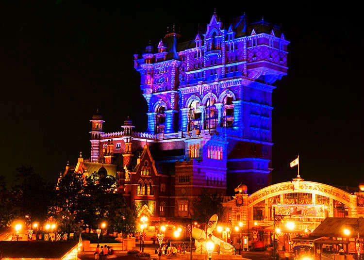First time at DisneySea? Here are our Tips to have a Magical Visit!