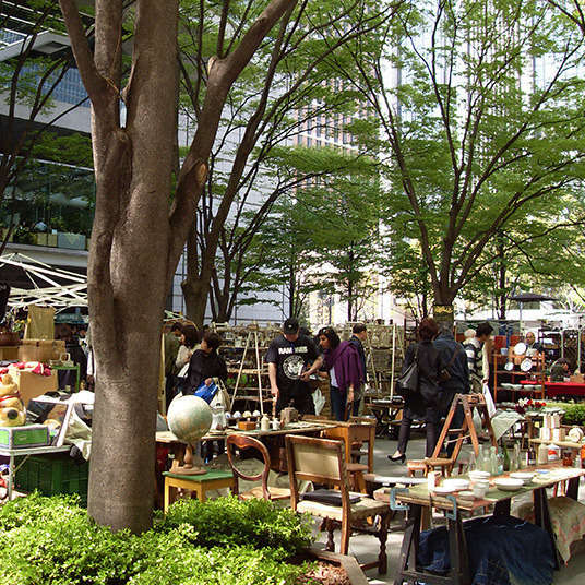 東京6、7月份和風活動總整理
