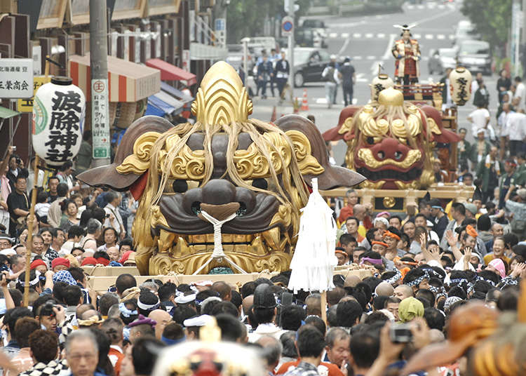 Tokyo's Summer Festivals You Don't Want to Miss!