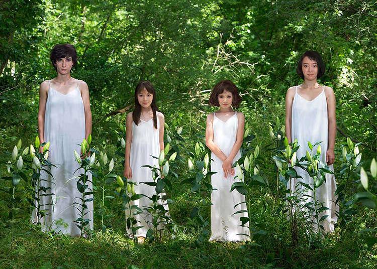 "Pameran ""Roppongi Crossing 2016"""