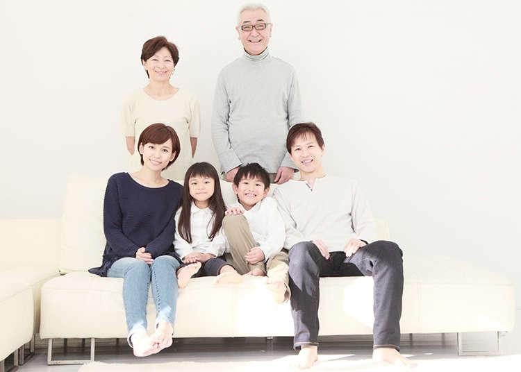 Inilah Orang Jepang!
