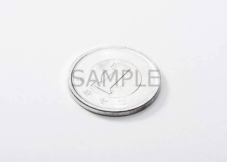 1엔 동전