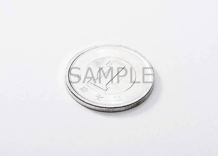 1日元硬币