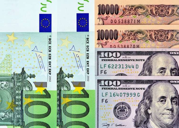 How And Where To Exchange Foreign Currency In An