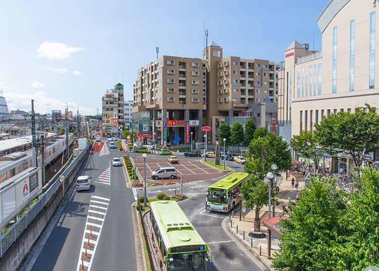 Jalur Bus Kota Lainnya