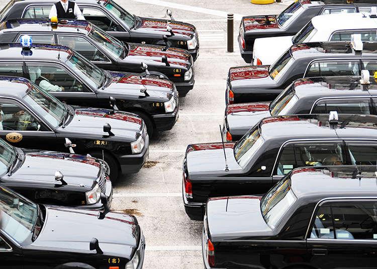想要更多地使用便利的出租车!