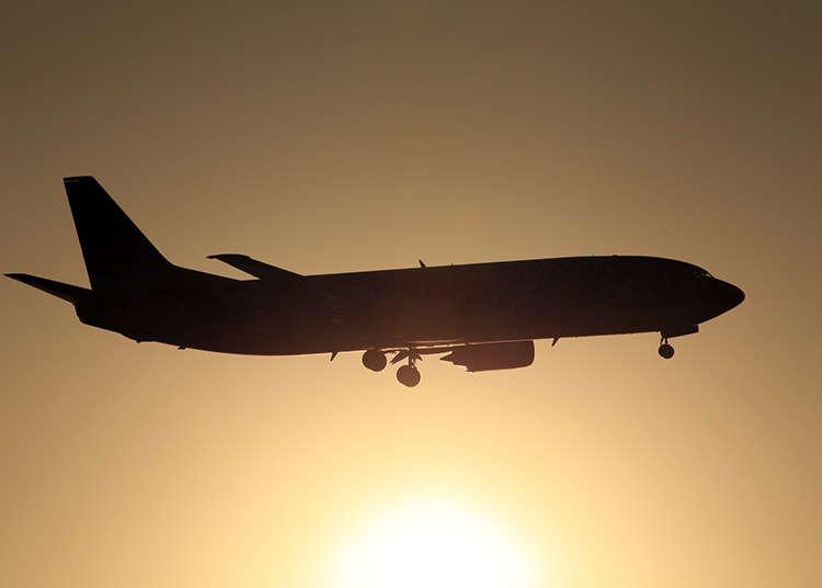 該搭哪一家航空公司?關於飛機的種類與收費體系