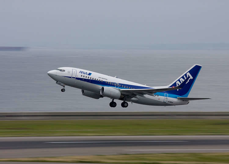 All Nippon Airways (ANA)