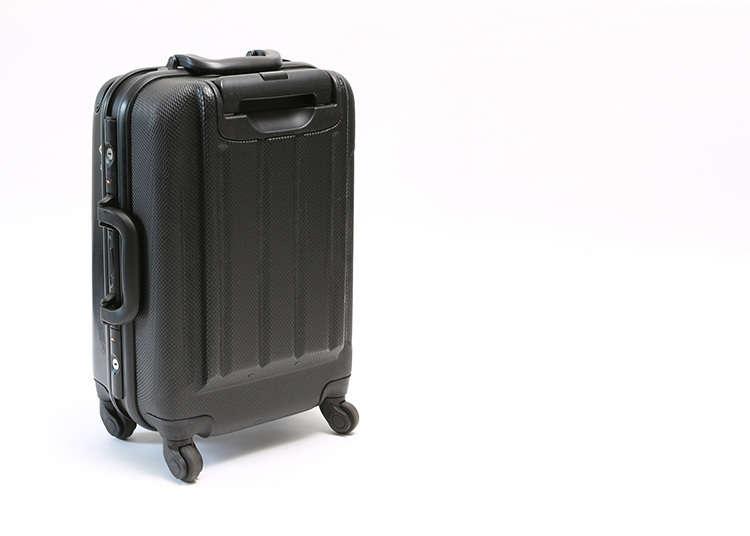 機内へ持ち込み可能な荷物(国際線)