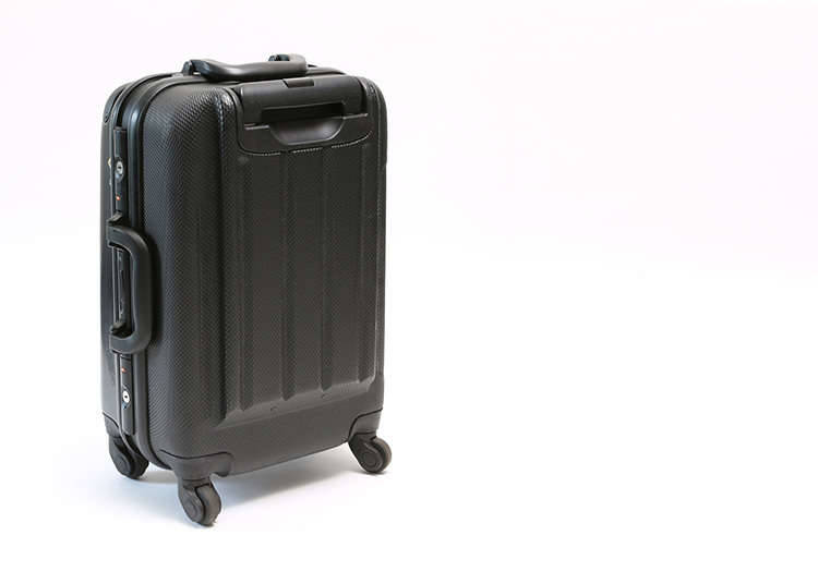 Bagasi yang dibenarkan dibawa masuk ke dalam pesawat (penerbangan antarabangsa)