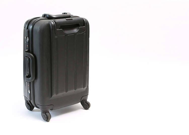 可以带入机内的行李(国际航班)