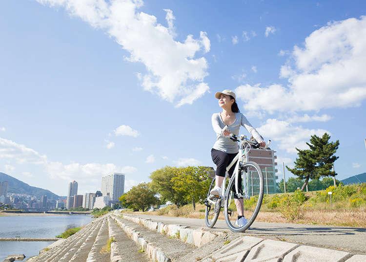 腳踏車的交通規則