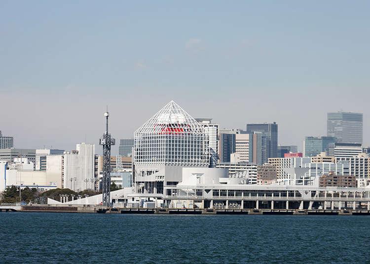 晴海客船航運中心
