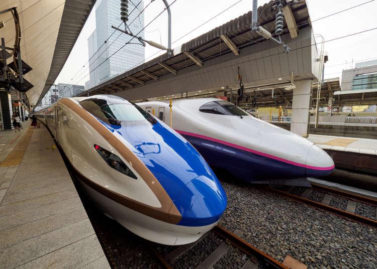 東京外國旅客專用優惠交通票卷全攻略
