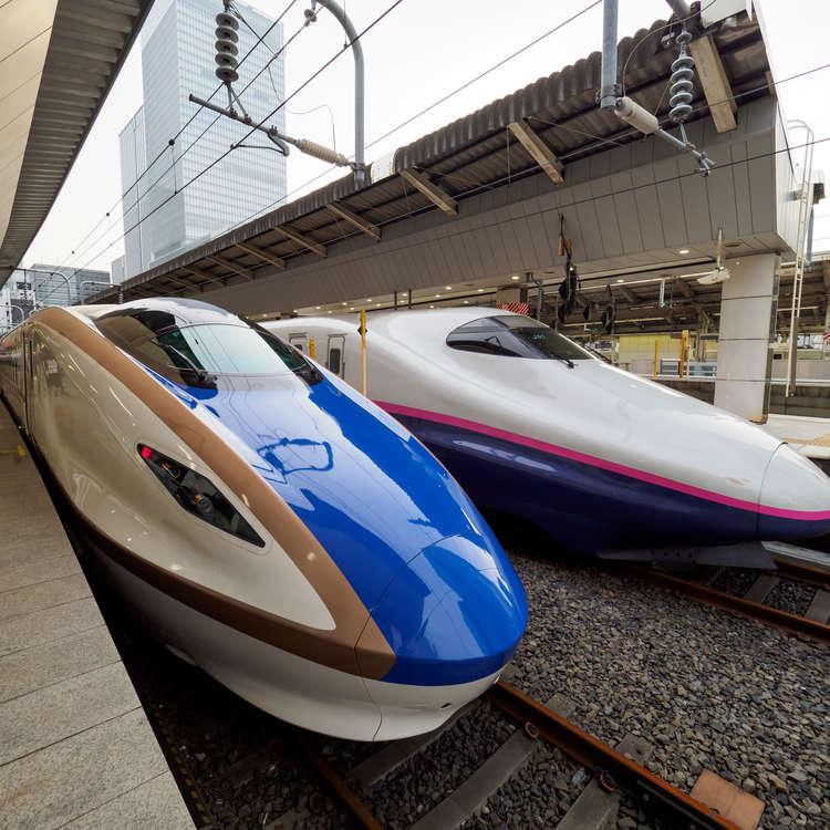 일본여행중 사용가능한 일본철도패스(각 철도회사별 관광객 한정 티켓)!