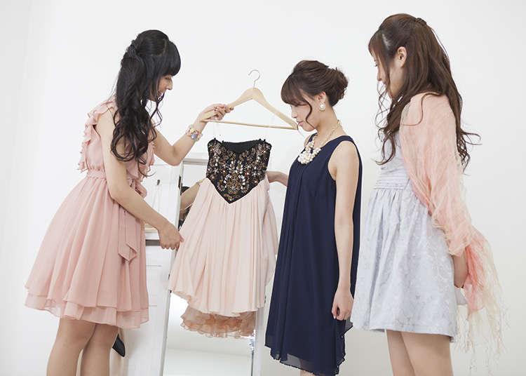 다양성이 풍부한 일본인의 패션 문화와 그 역사