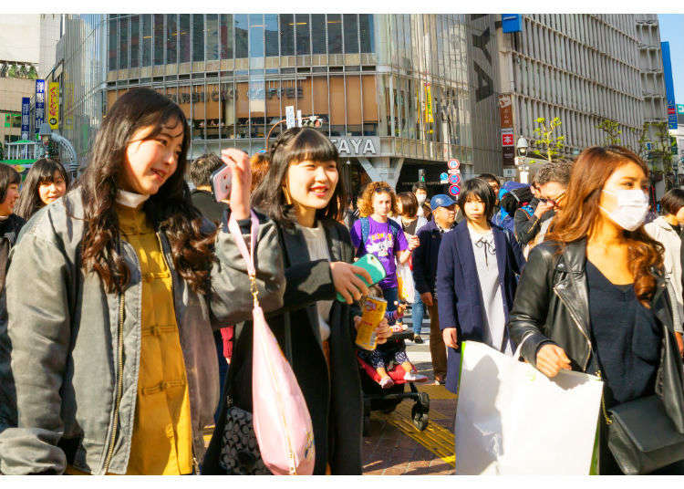 Extremely Punctual? A Typical Schedule of a Japanese Person