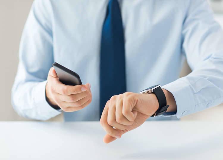 Punctuality is Etiquette
