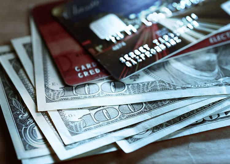 เงินสดและบัตรเดบิต