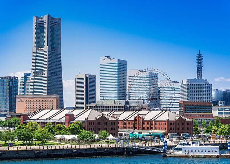 東京近郊地區的情報