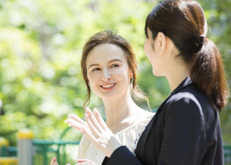 【MOVIE】Ungkapan atau frasa berbentuk sapaan dan ucapan penghargaan dalam bahasa Jepun yang boleh digunakan terus secara langsung.