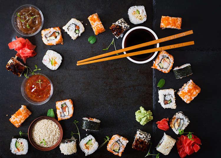 [MOVIE]รู้ไว้เท่านี้ก็อุ่นใจ! วลีภาษาญี่ปุ่นที่จะทำให้ได้เพลิดเพลินกับอาหารอร่อย ๆ