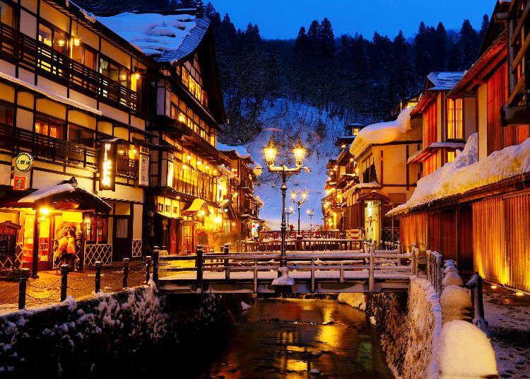 今晚要住哪呢?住宿相關的日文短句