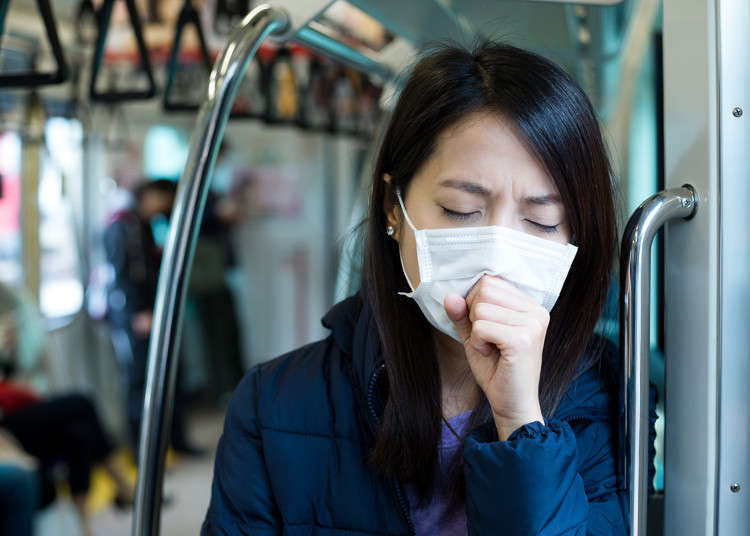 【MOVIE】Survival Japanese: Phrases for When You Are Not Feeling Well