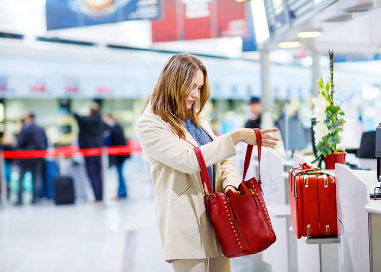 Entering the Country: Customs Procedures