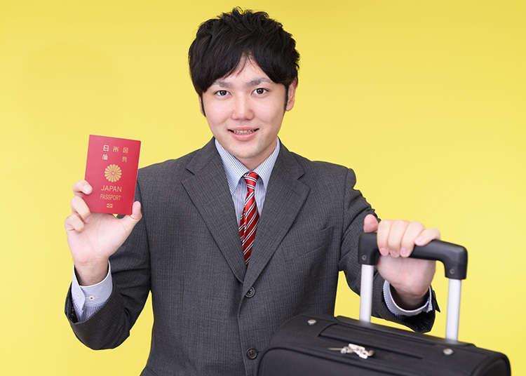 護照是必須隨身攜帶的?