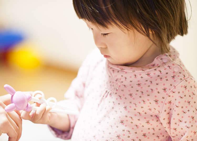 關於使用筷子的禮儀