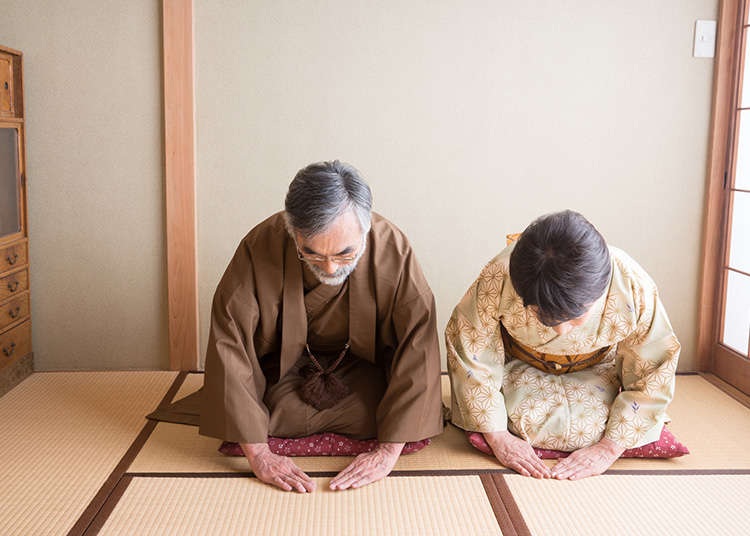 Staying at a Ryokan? Know the Proper Etiquette!