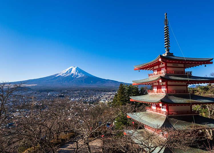 Adat-adat dan adab-adab di Jepun
