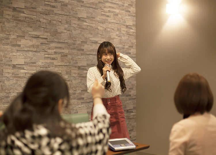 คาราโอเกะ (Karaoke)