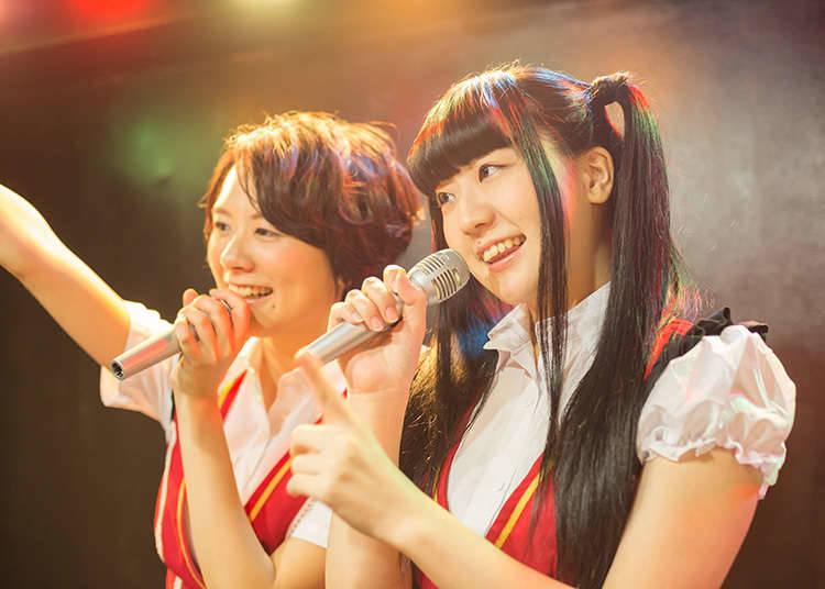 Idol Culture