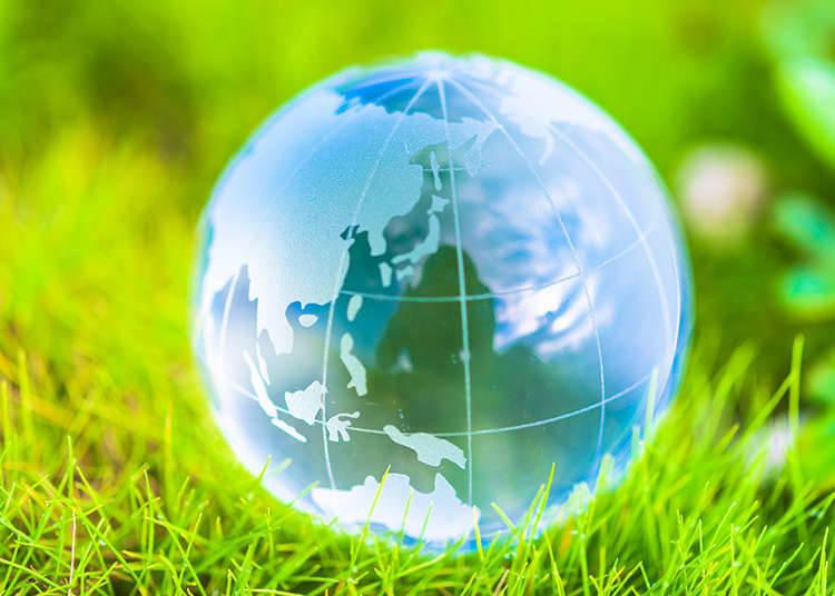 지구의 기울기에 의해 사계절이 생긴다!?