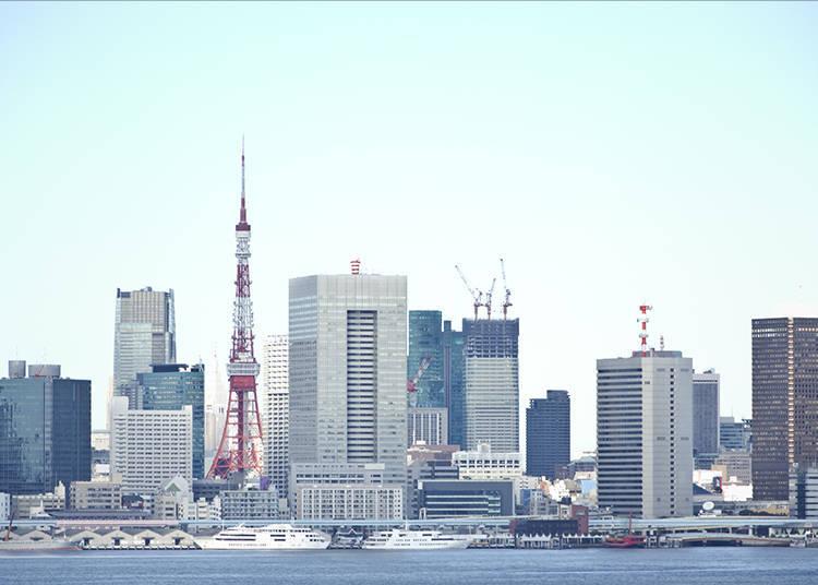 Menjadi Kekuatan Ekonomi di Asia