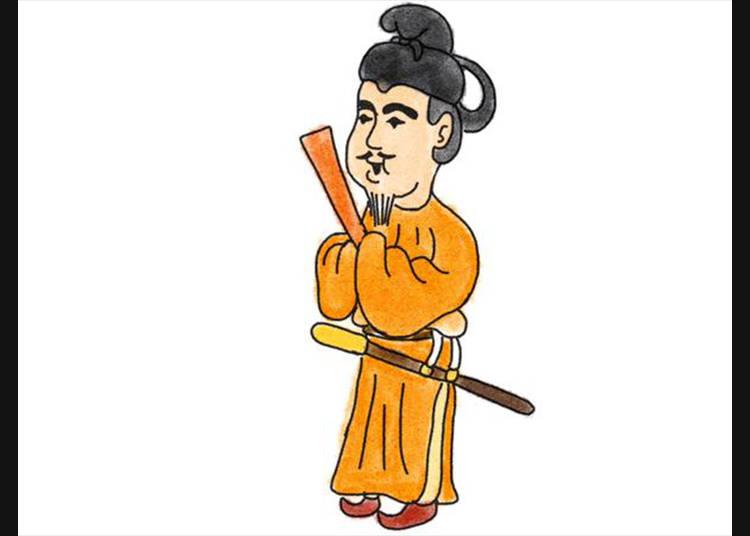 日本第一次政變和天皇制的起源