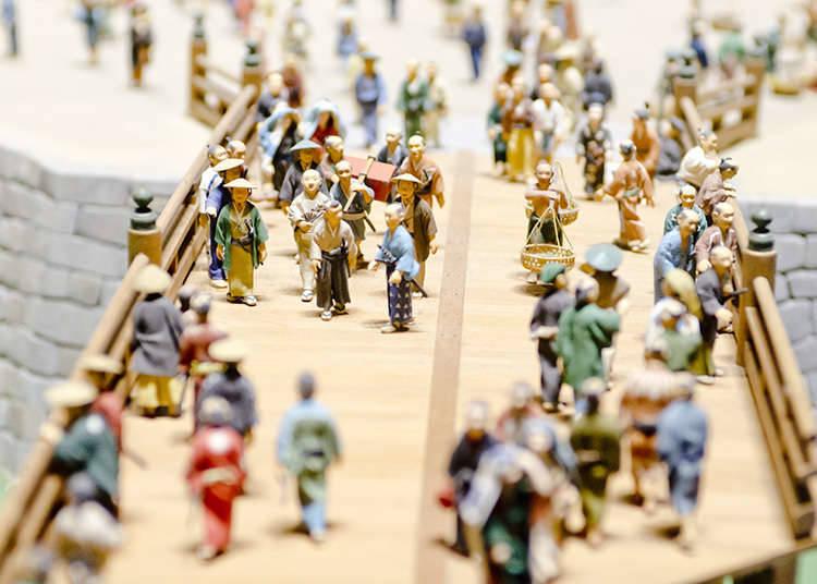 Kehidupan rakyat jelata di Edo