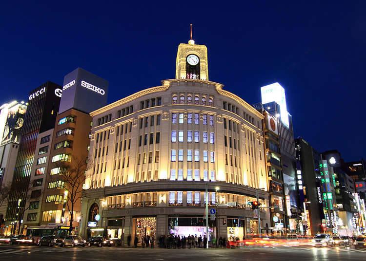 """""""Gimbura"""" dan """"Moga"""", Simbol Kekinian Zaman Meiji dan Taisho"""