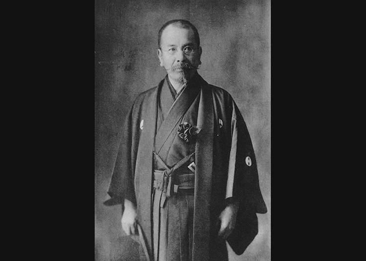 日本建築界的先驅者