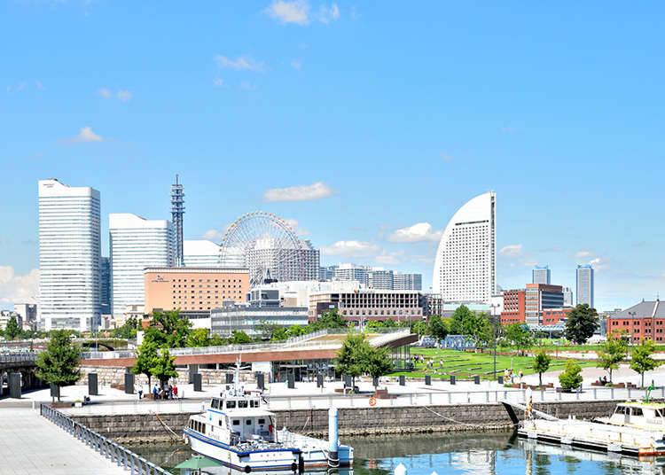 関東:標準語が一般的な大都市圏
