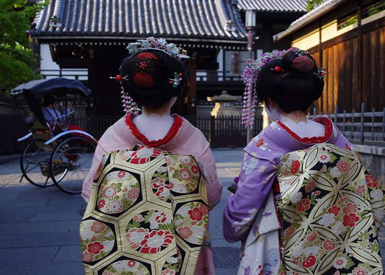 関西:高貴さと大衆性