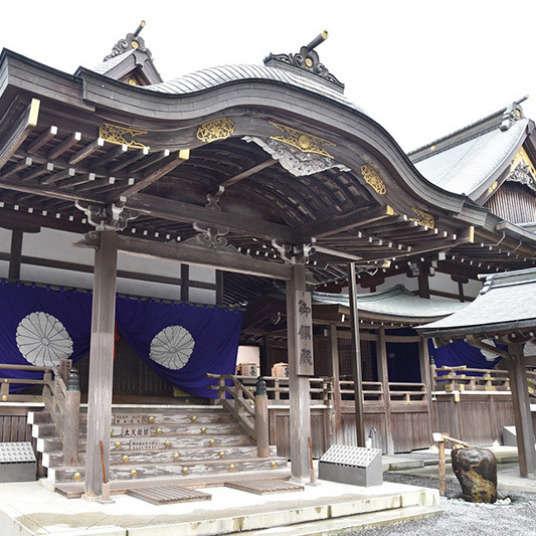 寺院和神社的建筑风格