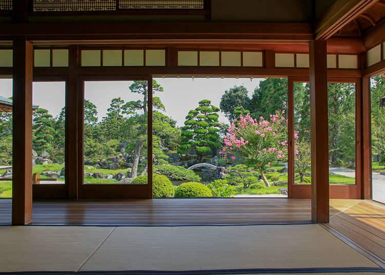 สวนโชะอินซึคุริ