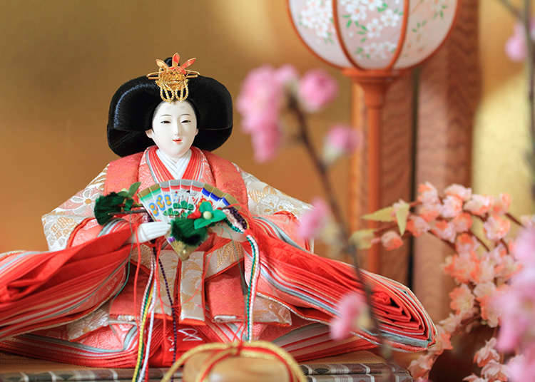 Hina Matsuri (Doll Festival)
