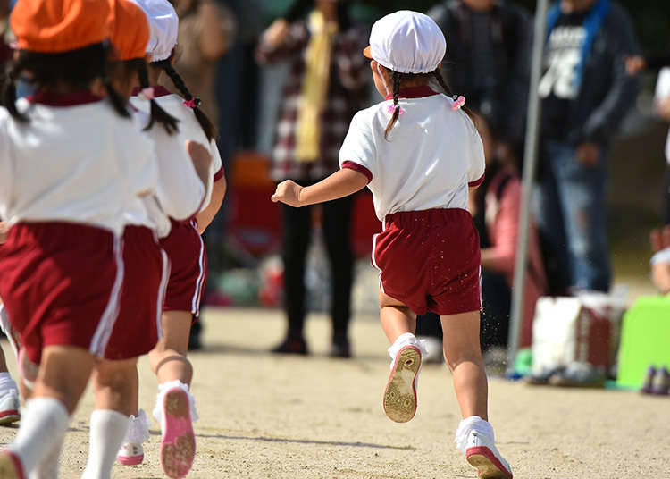 Sports Festivals