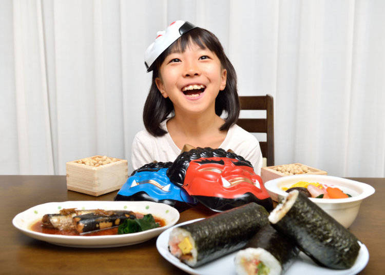 Explore Japanese Winter Holiday Traditions